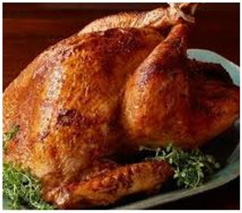 Cajun Turkey