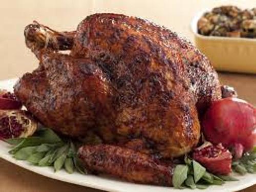 BBQ Turkey