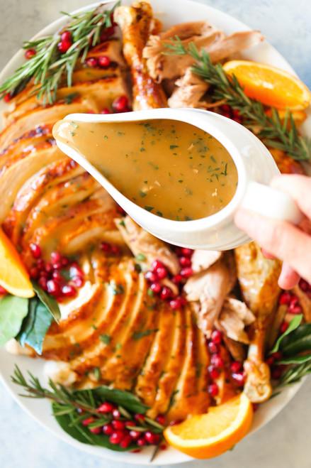 Jive Turkey Gravy