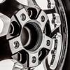 Win Lite  - 17x10 / 18x5 Dodge Wide Body - Single Bead Lock - Front and Rear Set