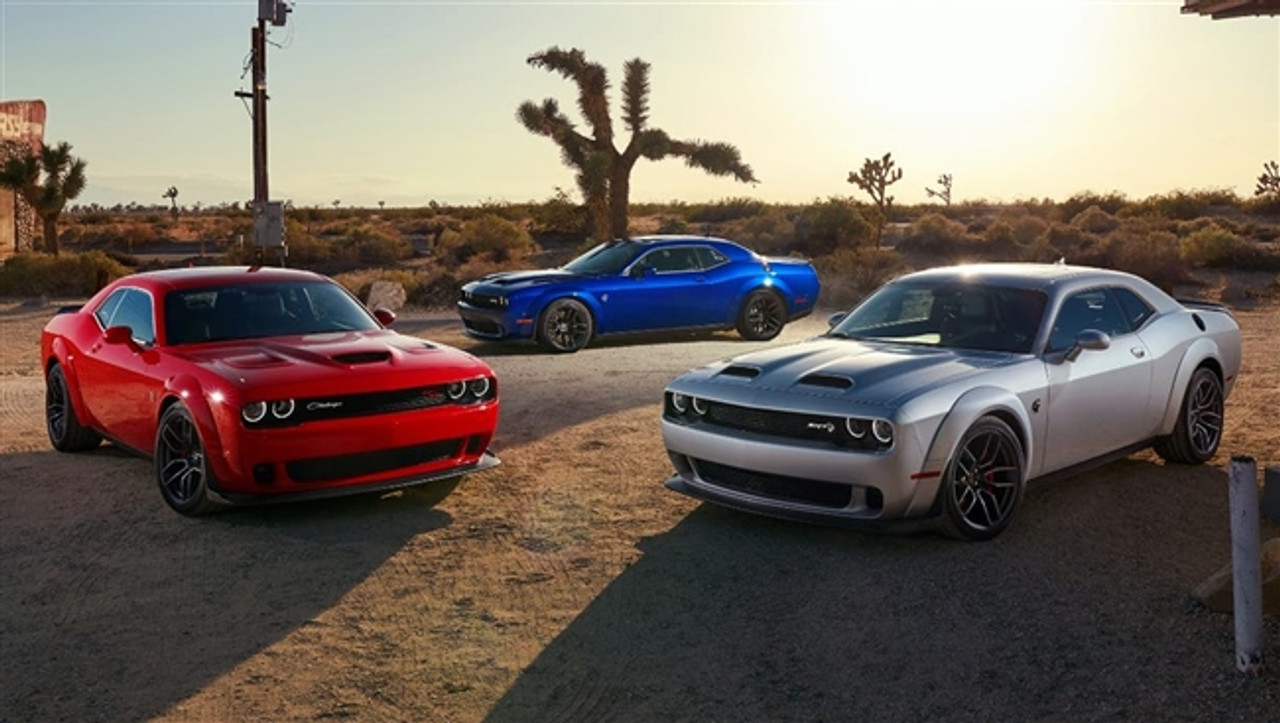800whp Performance Package - 2018-19