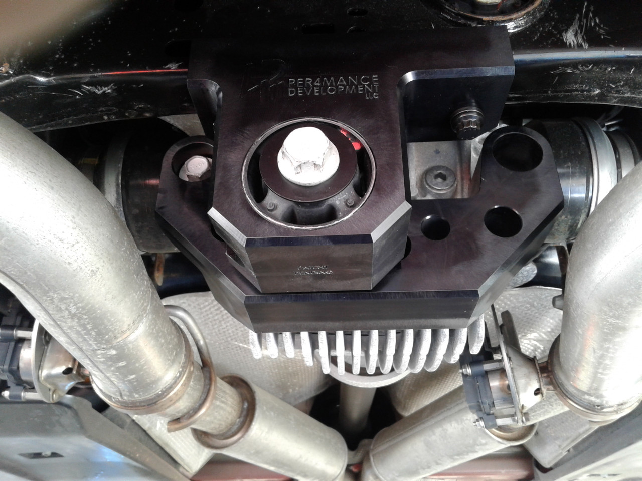 DIRS Differential Brace