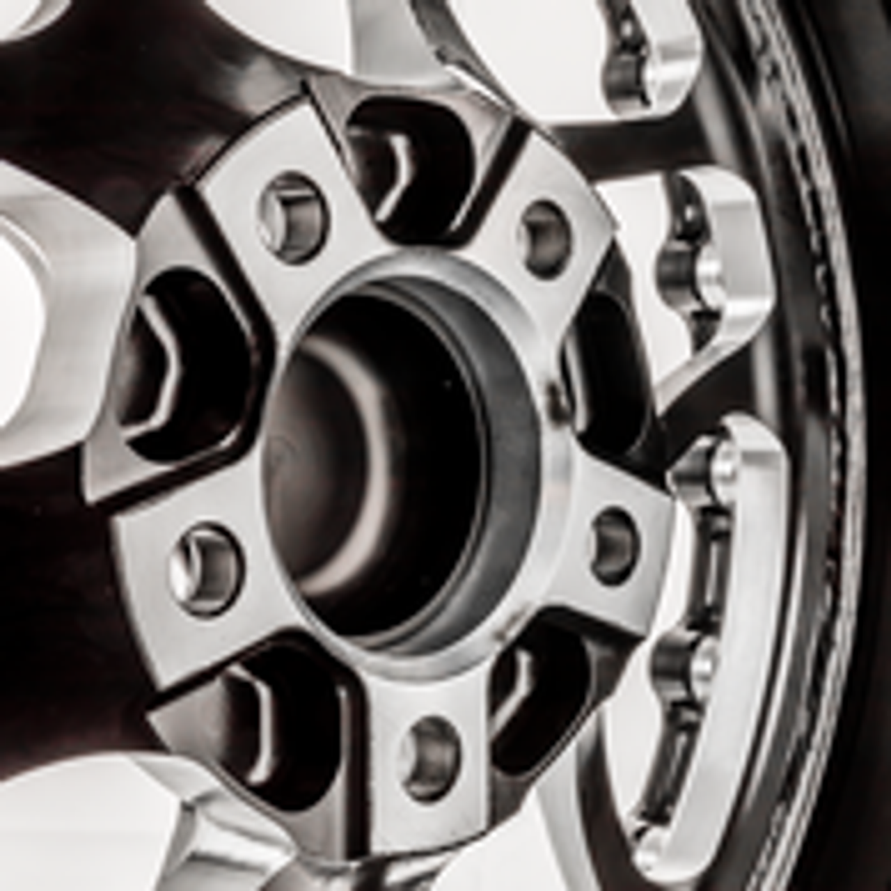 Win Lite  - 17x10 / 18x5 Drag Pack - Single Bead Lock - Front and Rear Set