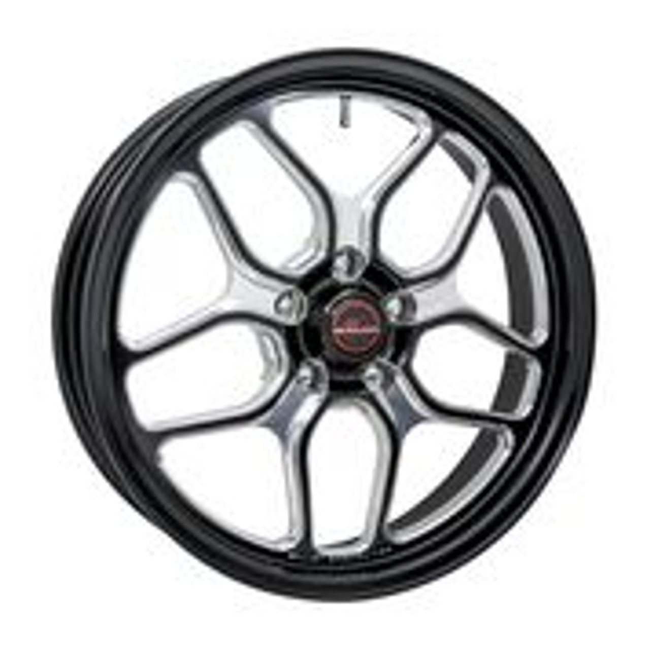 Win Lite 15X10/18x5 Drag Pack Front and Rear Set