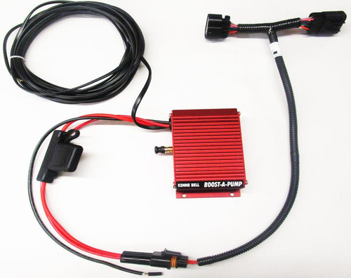 Kenne Bell SINGLE Boost-a-pump 21V