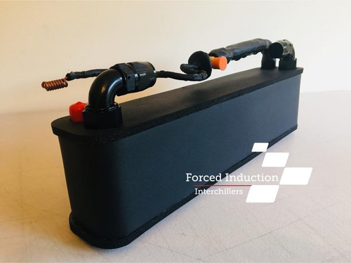 Race Chiller and Competition Solenoid