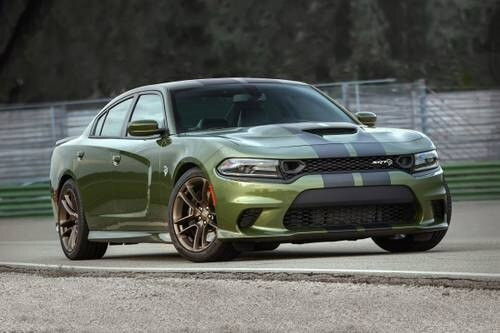 900hp Performance Package - 2020
