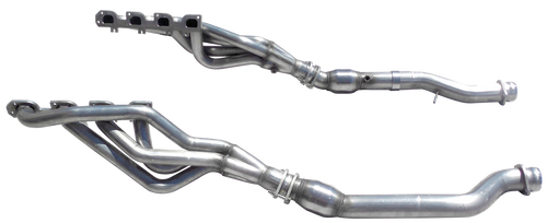 Jeep Grand Cherokee - SRT8 and Trackhawk Headers - Long System