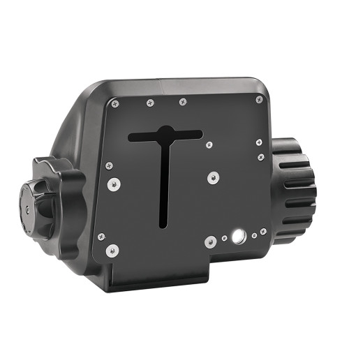 Fulton XLT 10.0 Powered Marine Winch w\/Remote f\/Boats up to 26 [500621]