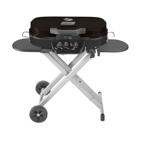 Coleman RoadTrip 285 Portable Stand Up Propane Grill [2000033052]
