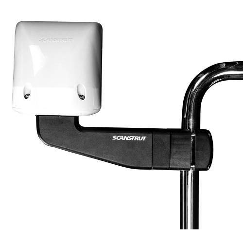 """Scanstrut ScanPod Uncut Fits .98"""" to 1.33"""" Arm Mount Use w\/Switches, Small Screens  Remote Controls [SPR-1U-AM]"""