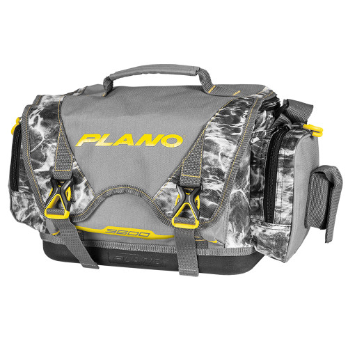Plano B-Series 3600 Tackle Bag - Mossy Oak Manta [PLABB3601]