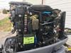 "2000 Johnson 70 HP 3 Cylinder Carbureted 2 Stroke 20"" Outboard Motor"