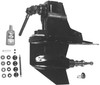 New OEM Complete Mercruiser Bravo III Sterndrive Assembly