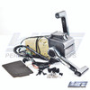 WSM Brand Dual Binnacle Control Box Assembly Yamaha 115-300 HP - PUSH TO OPEN