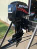 "2005 Mercury 60 HP 3 Cylinder Carbureted 2 Stroke 20"" (L) Bigfoot Outboard Motor"