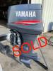 "1999 Yamaha 75 HP 3 Cylinder Carbureted 2 Stroke 20"" (L) Outboard Motor"