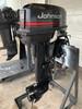 "1996 Johnson 30 HP 2 Cylinder Carbureted 2 Stroke 20"" (L) Outboard Motor"