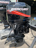 "2002 Mercury 75 HP 3 Cylinder Carbureted 2 Stroke 20"" (L) Outboard Motor"