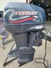 "1999 Evinrude 90 HP 4 Cylinder DFI 2 Stroke 20"" (L) Outboard Motor"