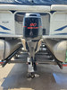 2004 Bentley 24' Pontoon Boat with 2003 Mercury 90 HP Outboard Motor and Trailer