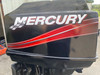 """1997 Mercury 60 HP 3-Cyl Carbureted 2-Stroke 20"""" (L) Outboard Motor"""
