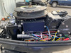 """1995 Mercury/Force 40 HP 2-Cyl Carb 2-Stroke 20"""" (L) Outboard Motor"""