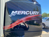 """1996 Mercury 115 HP 4-Cylinder Carbureted 2-Stroke 25"""" (X) Outboard Motor"""