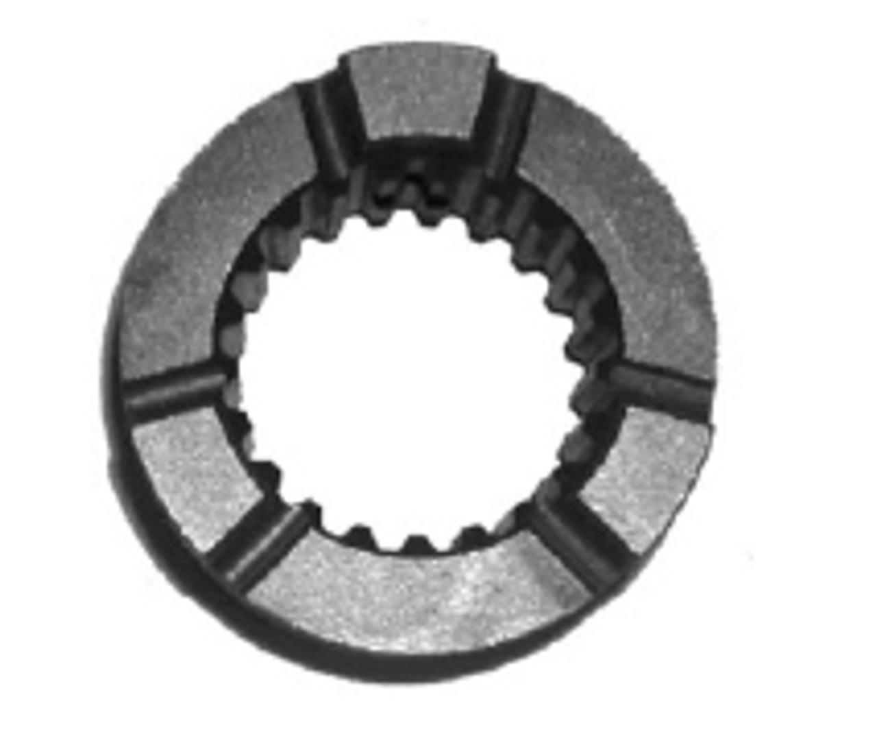 New EMP Mercury/Mariner/Force 3-Dog Reverse Clutch Dog [Replaces OEM 52-822539T]
