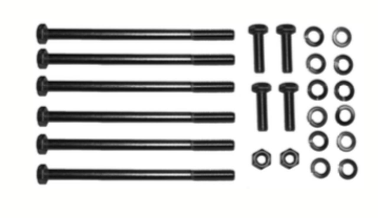 Crankshaft  Johnson//Evinrude V4 V6 Xflow 1993 /& Up Seal Kit