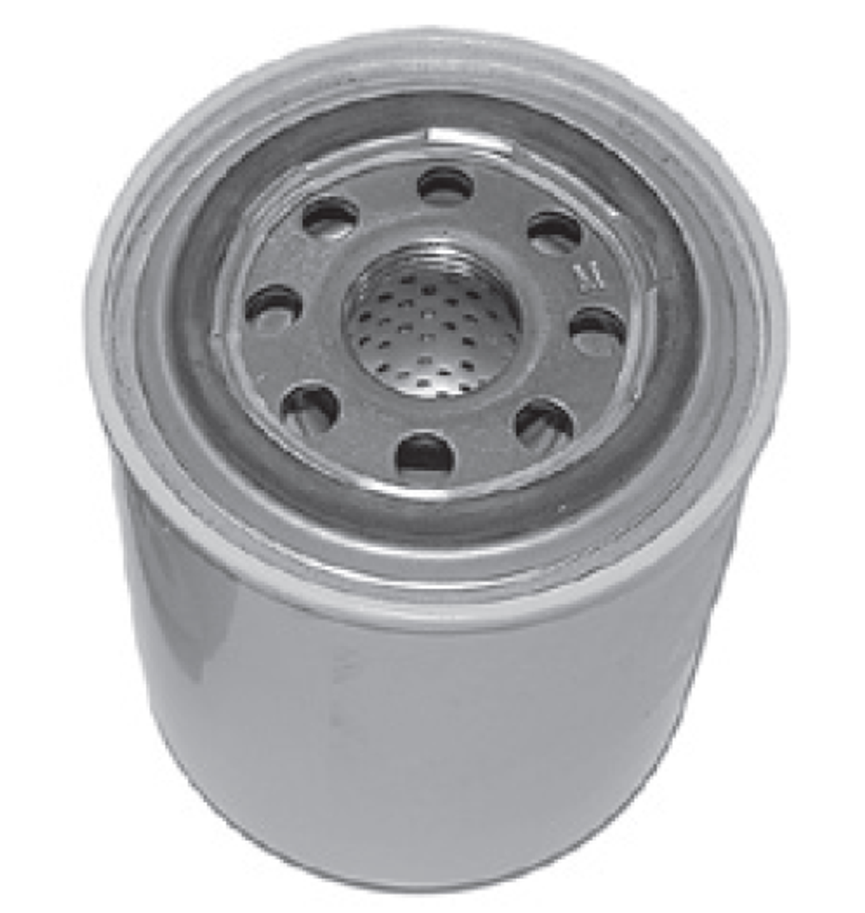 New Aftermarket Mercury/Mariner/Yamaha 3/4/6 Cylinder 10 Micron Fuel Water Separator [Replaces OEM #802893Q]