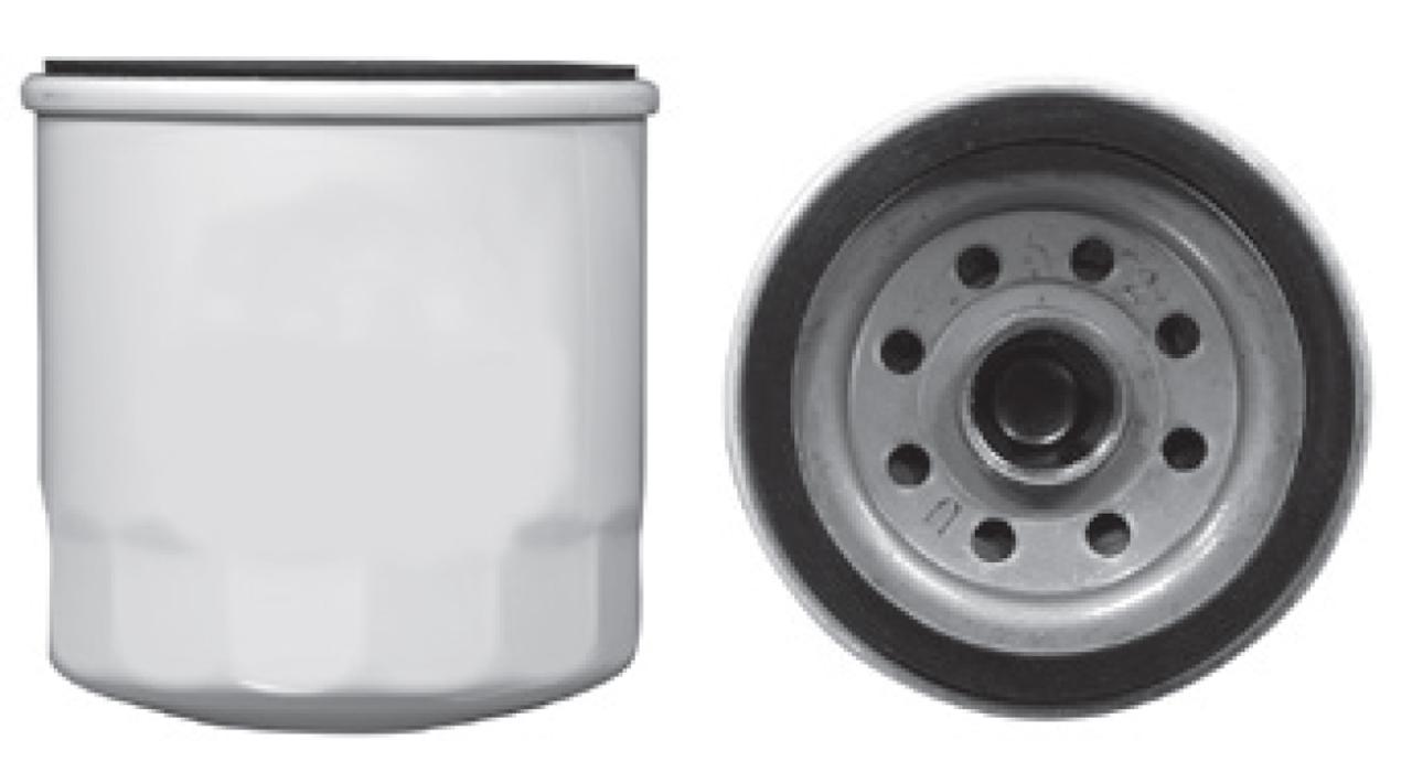 New Aftermarket Mercury/Mariner/Yamaha 150-250 HP 4-Stroke Oil Filter [Replaces OEM #35-822626T7, 69J-13440-00-00]