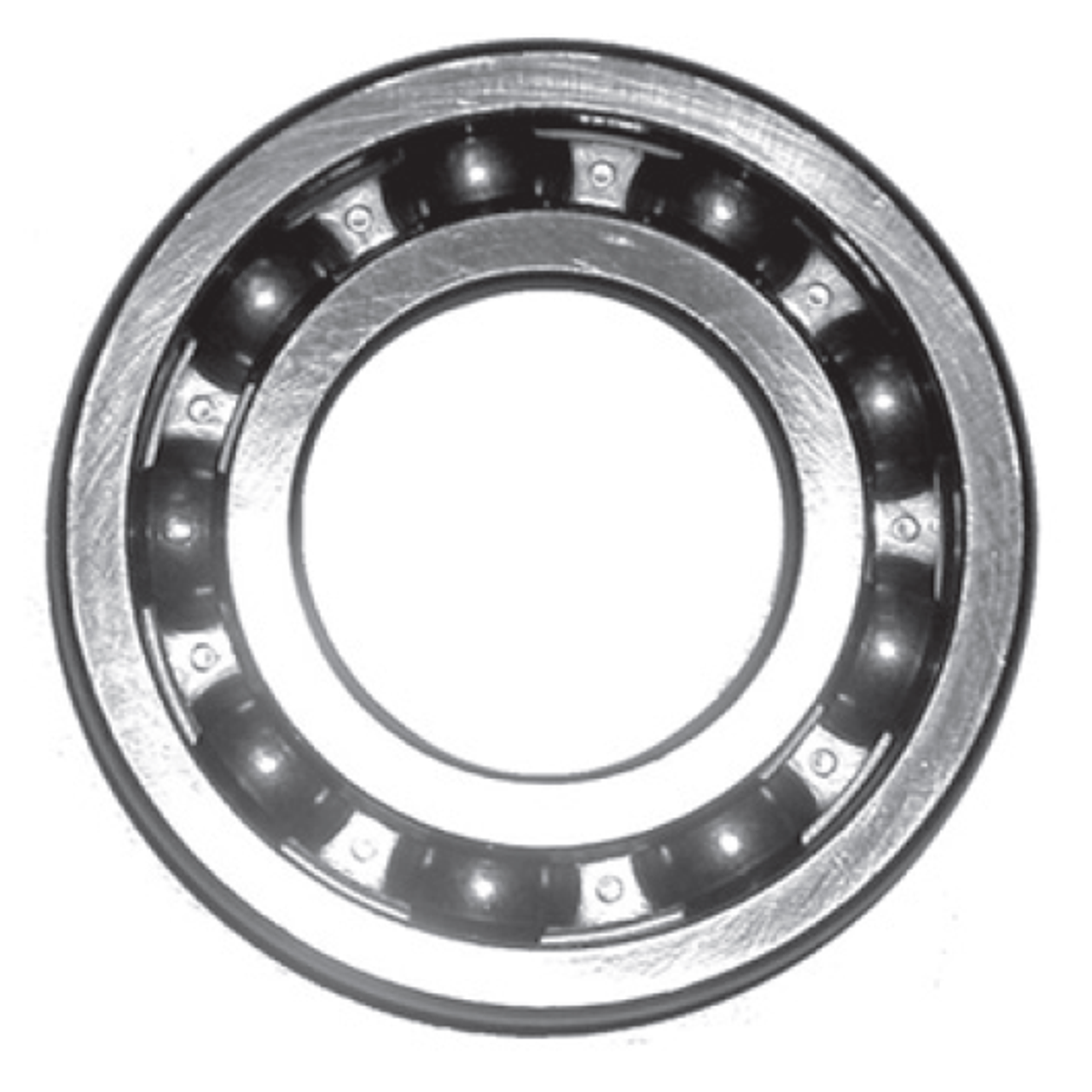 New Aftermarket Bearing [Replaces OEM#s 385503, 93306-207U0-00, 30-803893T]