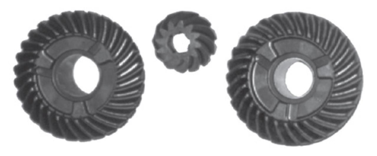 Evinrude Outboard Gears Lower Unit Gear Set 40-50 HP Johnson 397627-332489
