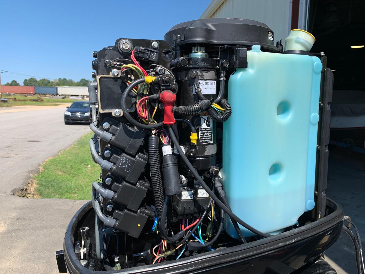 Mercury 125 Fuel Filter Fuse Box For Car Sales For Wiring Diagram Schematics