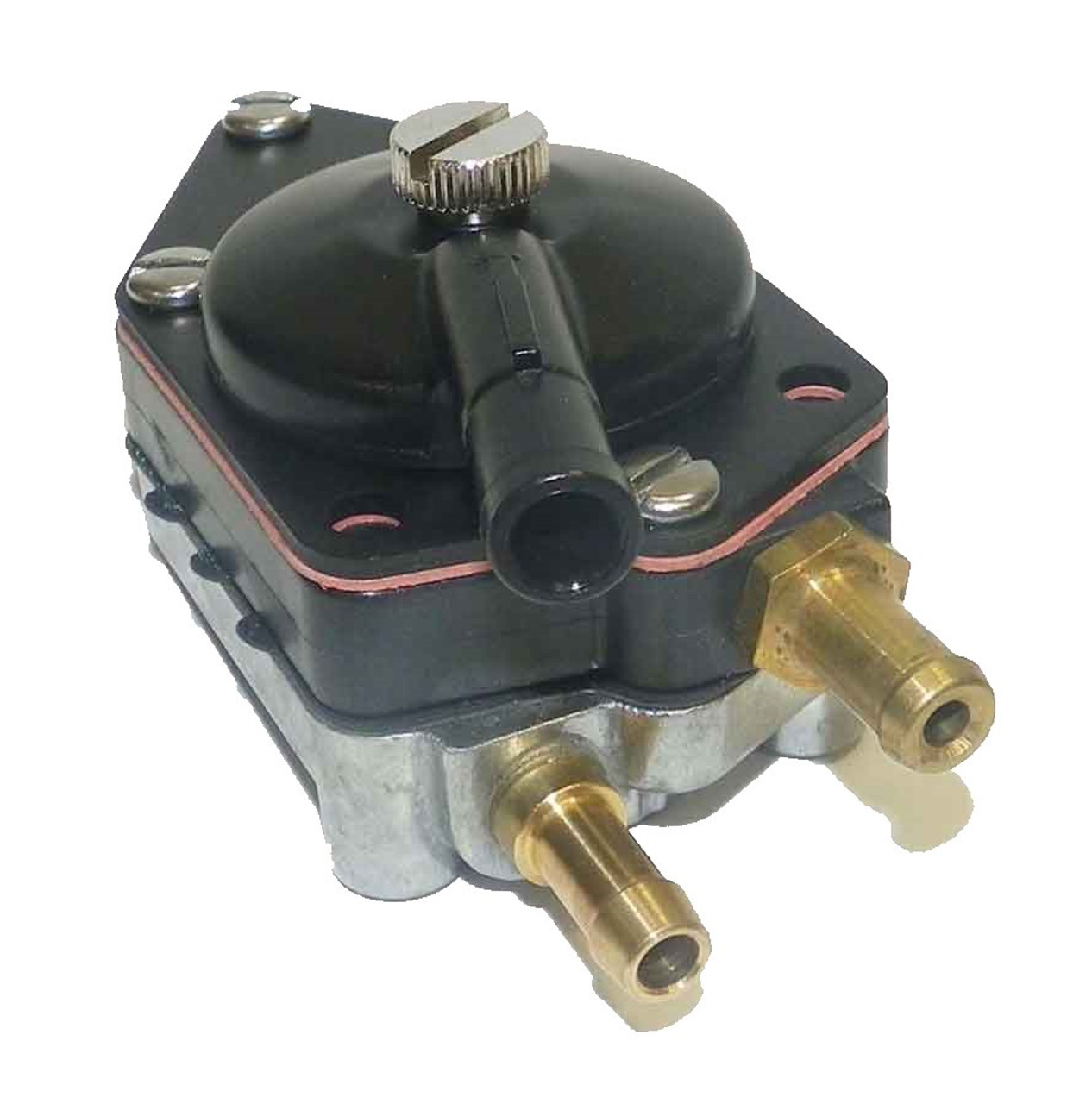 New WSM Brand Johnson/Evinrude 6 / 8 / 25 - 235 HP Fuel Pump [OEM 438559]