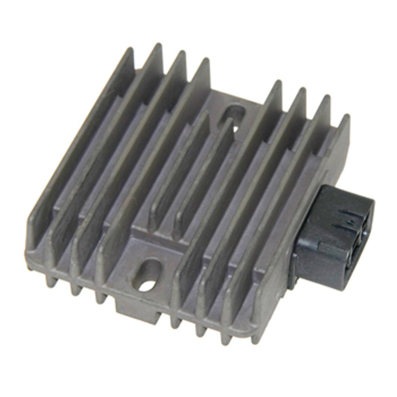 Mercury 75/115 HP 4-Stroke & Yamaha 50/115 HP 4-Stroke Voltage Regulator Replaces OEM # 68V-81960, 6D3-81960