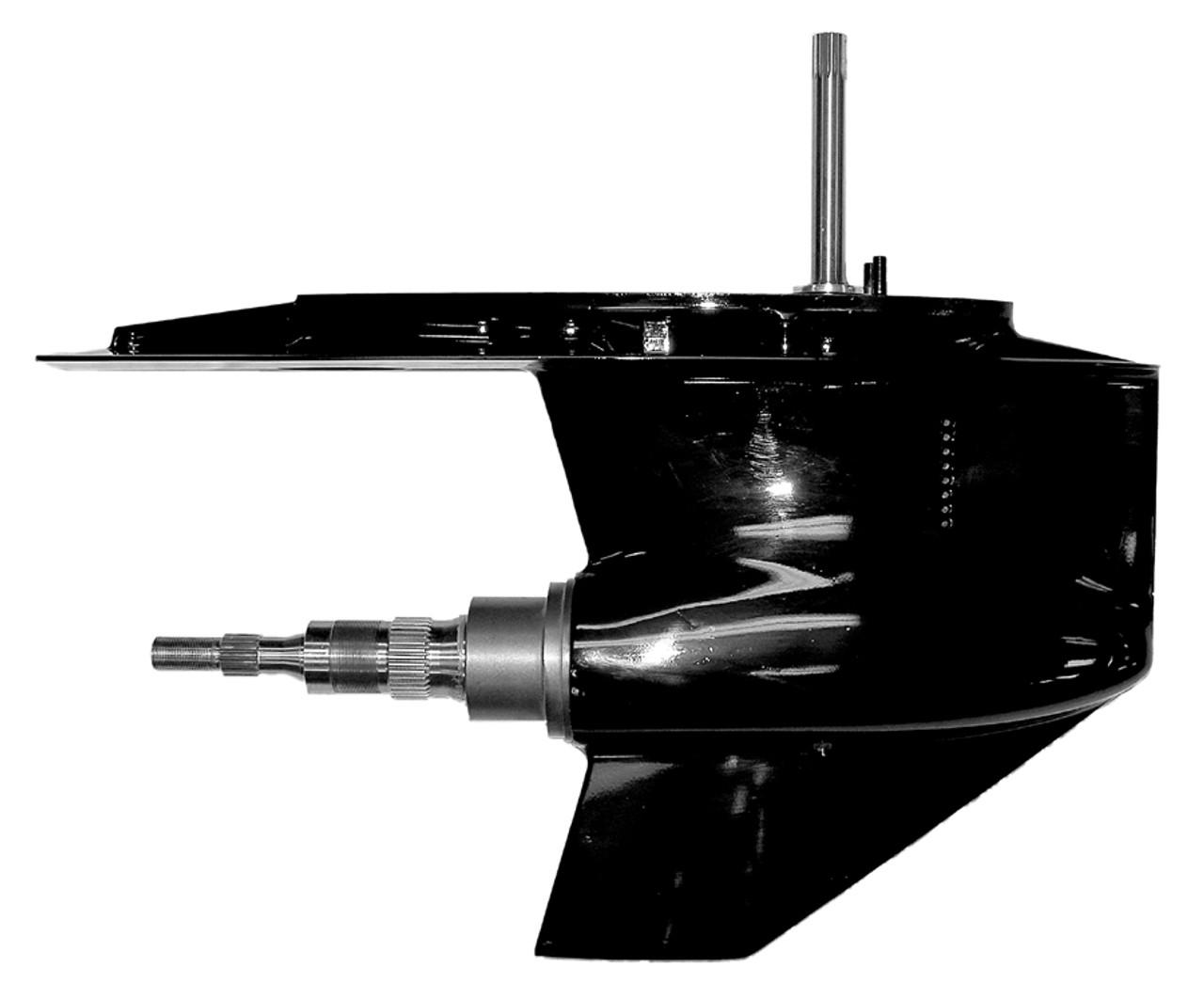 Remanufactured Mercruiser Bravo III Lower Drive Shaft Assembly [1995-2018]