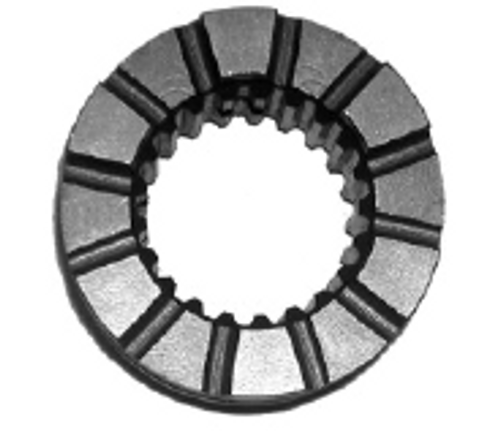 New Red Rhino Mercury/Mariner V6  Non-Ratcheting Clutch Dog [Replaces OEM 52-859340T]