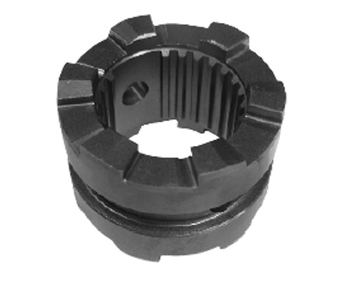 New Red Rhino Yamaha 115/130 HP 4-CYL 2-Stroke Clutch Dog [1985-2006] [Replaces OEM 6E5-45631-01-00]