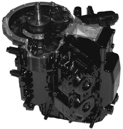 Remanufactured Johnson/Evinrude 75/90/115 HP V4 60° Ficht Powerhead, 1998-2006