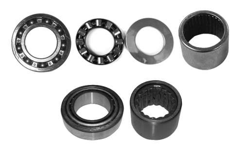 New Red Rhino Yamaha 200-300 HP 2-Stroke Bolt-In Style Bearing Kit [1990-2008]