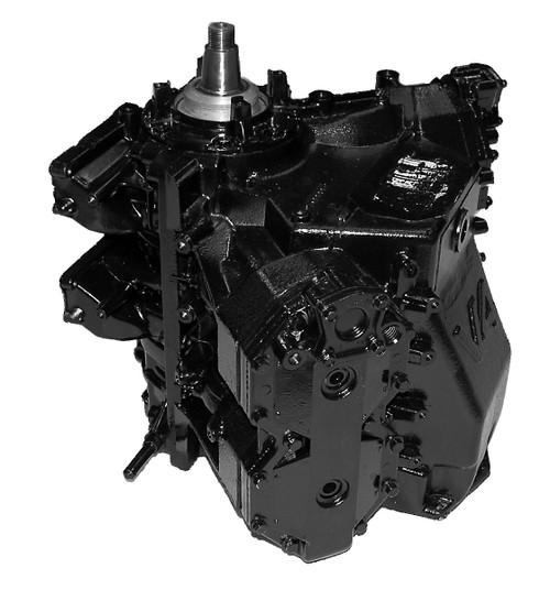Remanufactured Johnson/Evinrude 120/125/130/135/140 HP and 1.8/2.0L SeaDrive V4 90° Looper Powerhead, 1985-2001