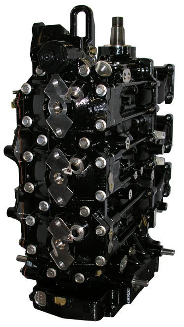 Remanufactured OBR Johnson/Evinrude 75/90 HP 3-CYL ETEC Powerhead, 2004-AB