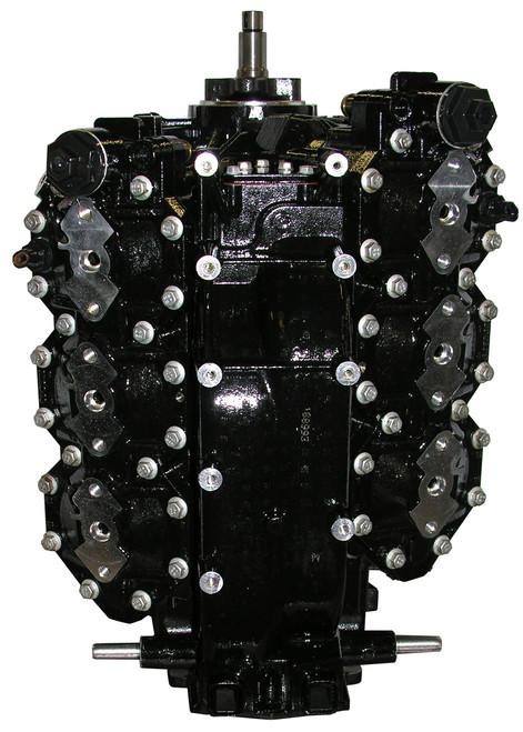 Remanufactured Johnson/Evinrude 150/175/200 HP V6 60° ETec Powerhead, 2007-AB