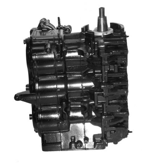 "Remanufactured Mercury/Mariner 40/50/55/60 HP 3-CYL ""Baby L3"" Powerhead, 1993-2008"