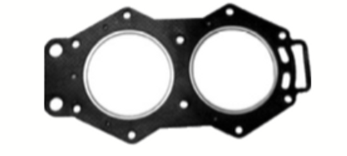 New Red Rhino Yamaha 4 CYL 115/130 HP Head Gasket [1984-2006] [Replaces OEM#6E5-11181-A1-00]