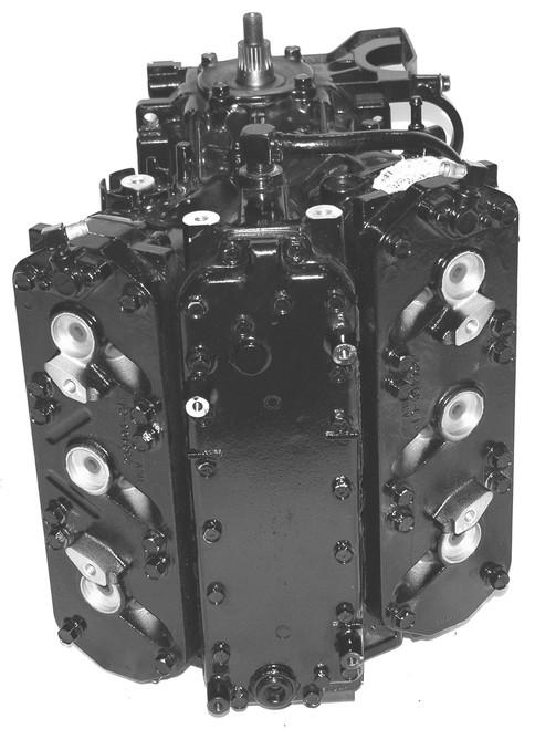 Remanufactured Mercury/Mariner 135/150/175 HP V6 2.5L DFI/Optimax/ProXS Powerhead, 2000-up