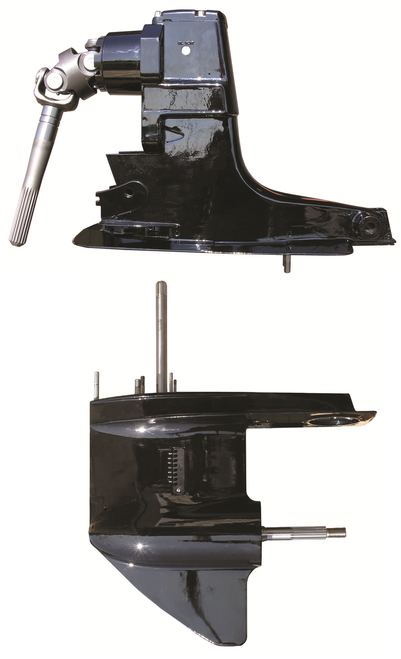 New OBR Mercruiser Alpha I Complete Drive Shaft Assembly, 1969-1990