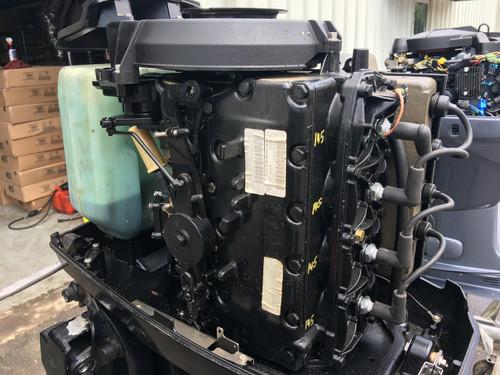 "1997 Mercury 40 HP 4 Cylinder 2-Stroke 20"" Outboard Motor"